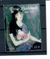 Yt 5111 Marie Laurencin Baronne De Courgaud - France