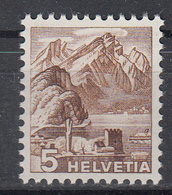 ZWITSERLAND - Michel - 1948 - Nr 500 - MNH** - Suisse