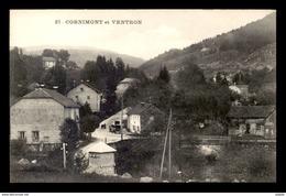 88 - CORNIMONT ET VENTRON - Cornimont