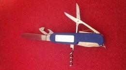 Couteau Multifonctions De Scoutisme - Outils
