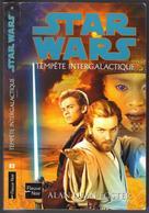 """STAR WARS  N° 83    """" TEMPETE INTERGALACTIQUE """"   FLEUVE NOIR - Fleuve Noir"""