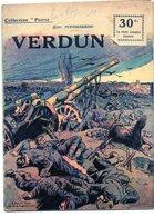 "Collection ""Patrie"". Rouff. Guerre 1914-1918. N°104 VERDUN - Guerre 1914-18"