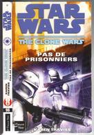 """STAR WARS  N° 96    """" PAS DE PRISONNIERS """"   FLEUVE NOIR - Fleuve Noir"""