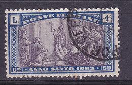 Italie, N° 167°,cote 3.50€  ( W1910/027) - Andere