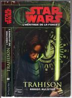 "STAR WARS  N° 88    "" TRAHISON ""   FLEUVE NOIR - Fleuve Noir"