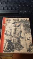 Une Nuit Dans La Tourmente Charles Limal - Livres, BD, Revues
