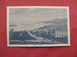 RPPC--Funchal    Portugal > Madeira--  Ref 3175 - Madeira
