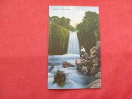 Water Fall     Portugal > Madeira--  Ref 3175 - Madeira