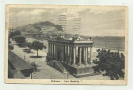 PALERMO - FORO UMBERTO I VIAGGIATA FP - Palermo