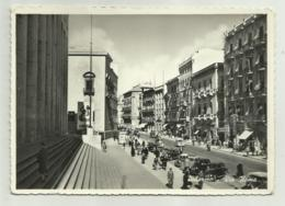 PALERMO - VIA ROMA  - VIAGGIATA FG - Palermo