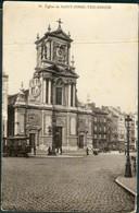 Saint Josse -St Joost : L'Eglise - St-Joost-ten-Node - St-Josse-ten-Noode