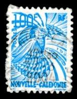 NOUV.-CALEDONIE 2001 - Yv. 850 Obl.  - Le Cagou 100f Bleu  ..Réf.NCE24538 - Usados