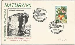 SAN SEBASTIAN MAT 1983 DOLMEN DE SAGASTIETA ARQUEOLOGIA PREHISTORIA - Arqueología