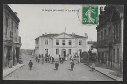BEGLES - La Mairie - Autres Communes