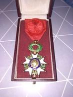 Légion D'honneur - Médailles & Décorations