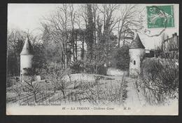 LA TRESNE - Château Casse - Autres Communes