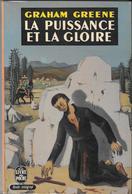 """""""La Puissance Et La Gloire""""--Graham GREENE- Livre De Poche 1964--BE/TBE - Livres, BD, Revues"""