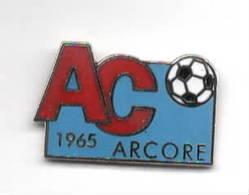 Pq1 A.C. Arcore Calcio Distintivi FootBall Pin's Soccer Pin Spilla Italy - Calcio