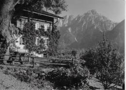 AK 0154  Schrottendorf - Gasthof Zum Jager Loisl / Verlag Baptist Um 1960-70 - Lienz
