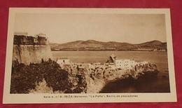 Ibiza  - ( Baleares ) :: Lot De 5 Cartes Postales ------------- 488 - Ibiza