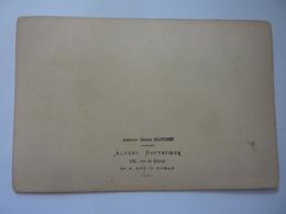 """Fotografia All'Albumina """"EXPOSITIONS UNIVERSELLE 1878 - LA RUE DE NATIONS"""" Ancienne Maison Matinet, Paris - Foto"""