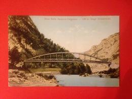 Drinabrücke Visegrad 2478 - Bosnien-Herzegowina