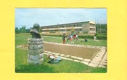 Postcard - Croatia, Sisak    (V 33870) - Croatie