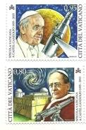 2015 - 1723/24 Specola - Vaticano