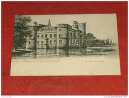 MEISE - MEYSSE  -  Château De La Princesse Charlotte - Meise