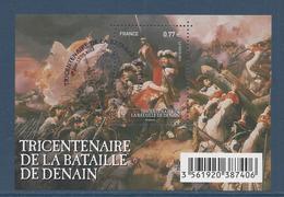 France Bloc - YT N° F4660 - YT N° 4660 - Oblitéré, Dos Neuf Sans Charnière - 2012 - Blocs & Feuillets