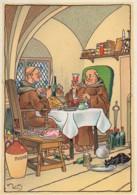 BARRE DAYEZ  N° 1171 B - Altre Illustrazioni