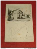 LIER  -  LIERRE  -  Chapelle  St Gommaire   -   1901  - - Lier