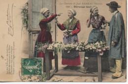 JEAN RAMEAU N°109 Dérange Tout Colorisée - France
