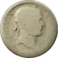 Monnaie, France, Napoléon I, 2 Francs, 1808, Limoges, AB+, Argent, Gadoury:500 - France