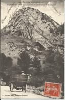 Le Jura Pittoresque N°627 - Route De St-Claude à Septmoncel - Le Chapeau De Gendarme - Septmoncel
