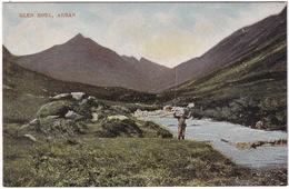 Glen Rosa, Arran  - (Fisherman) - (Scotland) - Ayrshire