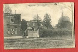 CPA 59 HEM - L'Observatoire - A Deflandre édit. Haulmont - France