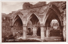 Balmerino Abbey - (Scotland) - Fife
