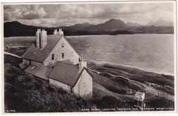 Carn Dearg, Looking Towards The Torridon Mountains - (Scotland) - Ross & Cromarty