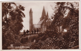 The Cathedral, Brechin - (Scotland) - Angus