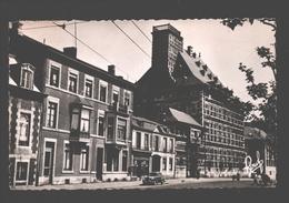 Liège - Maison Curtius - 1953 - éd. L. Roufosse - Liege