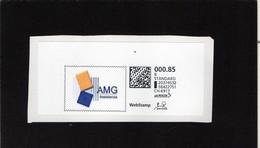 Svizzera - Webstamp AMG Assistenza - Suisse