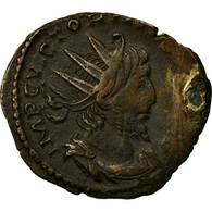 Monnaie, Victorin, Antoninien, TB, Billon, RIC:118 - 5. L'Anarchie Militaire (235 à 284)