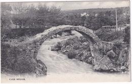 Carr Bridge - (Scotland) - Inverness-shire