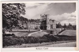 Kinfauns Castle - (Scotland) - Perthshire