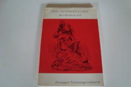 Een Onvergeetlijke Bloednacht ( Leuven ) Door Prosper Vanlangendonck - Histoire