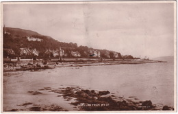 Innellan From West - (1926) - (Scotland) - Fife