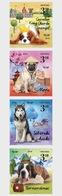 Kroatië / Croatia - Postfris / MNH - Complete Set Huisdieren, Honden 2019 - Kroatië