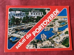 Italia Portoverde -> Olanda - Rimini
