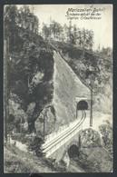 +++ CPA - Autriche - MARIAZELLER BAHN - Zinkenviadukt Dei Der Station Erlaufklause   // - Unclassified
